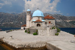 Perast, Montenegro Royalty Free Stock Photo