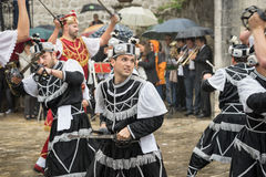 Perast, Montenegro Lizenzfreie Stockfotos