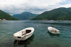 Perast, Montenegro. Royalty Free Stock Images