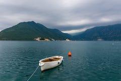 Perast, Montenegro. Royalty Free Stock Image