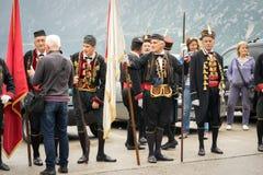 Perast, Montenegro Royalty Free Stock Image