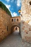 Peratallada, Spain Stock Photo