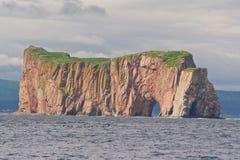 perce βράχος Στοκ φωτογραφία με δικαίωμα ελεύθερης χρήσης