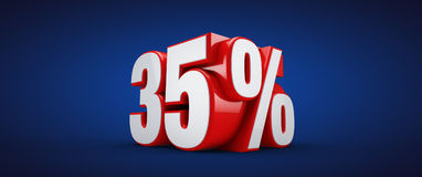 35 percent Stock Images