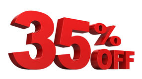 35 Percent Off Stock Photos