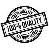 100 Percent Quality rubber stamp. Grunge design with dust scratches. Effects can be easily removed for a clean, crisp look. Color is easily changed Royalty Free Stock Photography