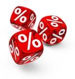 Percentage Stock Photography