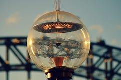 Perception - Vision Blur Stock Image