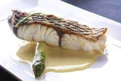 perch för smörfiskmål Royaltyfri Bild