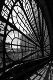 Perchoir внутрь Стоковая Фотография RF