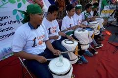 percusión Foto de archivo libre de regalías