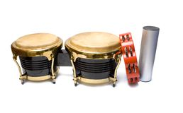 Percussion Royalty Free Stock Photography
