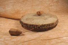 Percussion Stock Image
