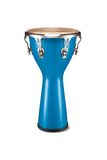 Percussion Blue Conga Royalty Free Stock Photo