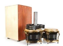 Percussion Stock Image