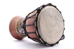 Percussione Fotografia Stock