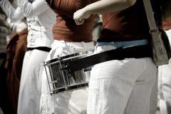 Percussioni 2 Immagine Stock