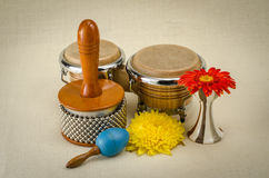 Percussions Stock Images