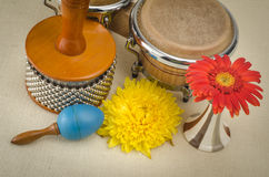 Percussions Stock Photos