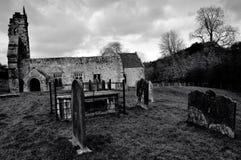 Percy North Yorkshire Inglaterra de Wharram Foto de Stock Royalty Free