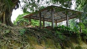 Perdana Botanical Garden Stock Photo
