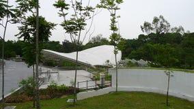 Perdana Botanical Garden Stock Photos