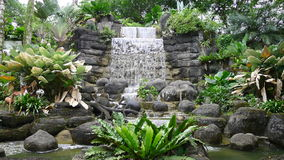 Perdana Botanical Garden Royalty Free Stock Images