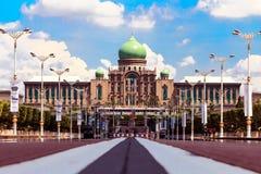 Perdana Putra Στοκ εικόνες με δικαίωμα ελεύθερης χρήσης
