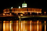 Perdana Putra (Prime Ministers Office) Royalty Free Stock Image