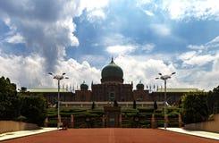 Perdana Putra, Putrajaya, Malaysia Royalty Free Stock Photos