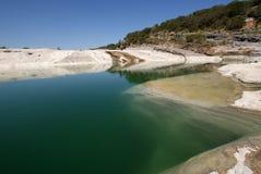perdanales λίμνη στοκ φωτογραφία με δικαίωμα ελεύθερης χρήσης