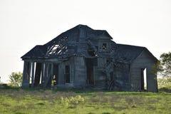 Perdido a casa Imagen de archivo