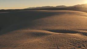 Perdido en desierto Fotos de archivo libres de regalías