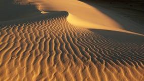 Perdido en desierto Imagen de archivo