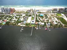 Perdido una llave, la Florida imagen de archivo