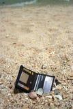 Perdido y encontrado Foto de archivo