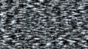 Perdita di segnale all'antenna satellitare della TV illustrazione vettoriale