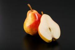 Frutta della pera Fotografia Stock