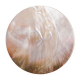 Perełkowy medalion Obrazy Stock