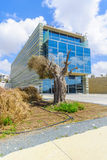 Peres Peace House, Jaffa Royalty Free Stock Images