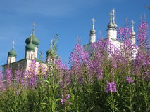 Pereslavl, Rusia Foto de archivo