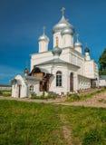 Pereslavl Zaleski Stock Images