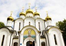 Pereslavl-Zalesskiy Obrazy Stock