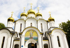 Pereslavl-Zalesskiy Stock Images