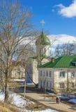 Pereslavl-Zalessky. Russia Royalty Free Stock Photos