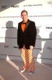 Perez Hilton,Elton John Royalty Free Stock Images