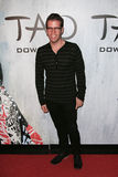 Perez Hilton. NEW YORK-SEP 28: Blogger Perez Hilton attends the grand opening of TAO Downtown at the Maritime Hotel on September 28, 2013 in New York City Stock Photos