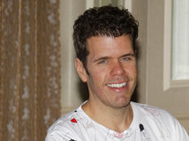 Perez Hilton. At the SlutWalk Festival Press Conference held at the Four Seasons Hotel in Beverly Hills, USA on September 29, 2016 Royalty Free Stock Photography