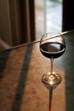 Perfección del vino Imagen de archivo