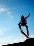 Perfeccione el salto Imagenes de archivo